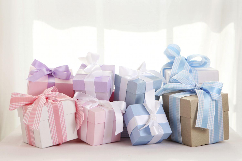 cadouri nou nascuti