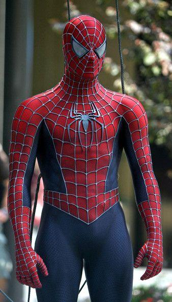 costum-spiderman
