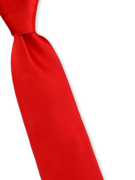 cravata rosie cadouri barbati