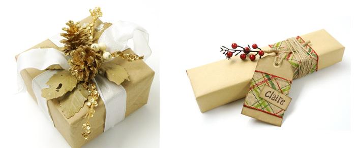 cum sa impachetezi cadourile de craciun