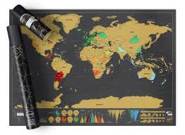 harta razuibila a lumii