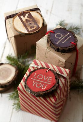 idei de impachetat cadouri
