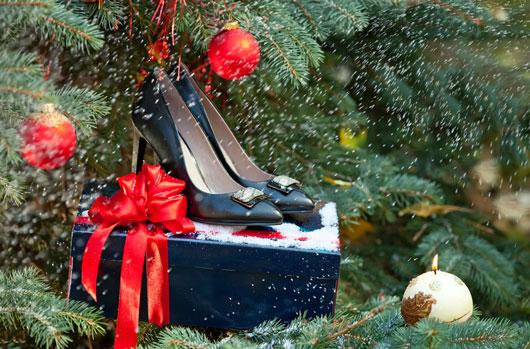 pantofi cadou