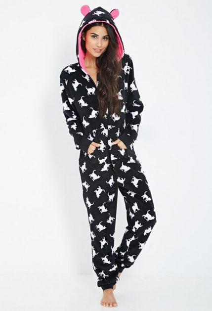 pijama cadou iubita