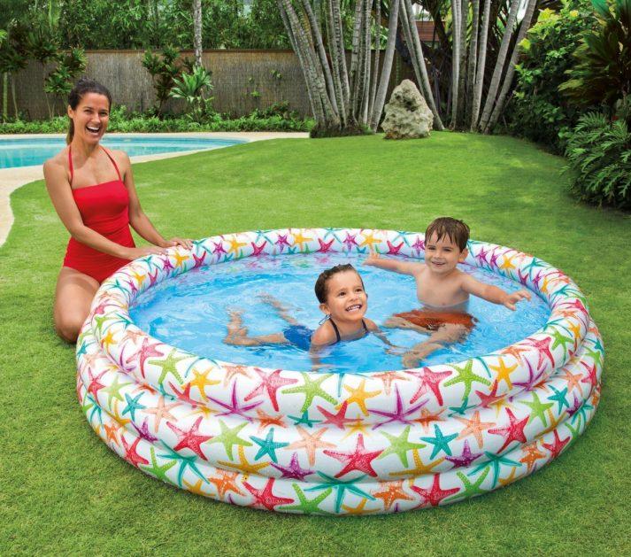 piscina gonfblabila