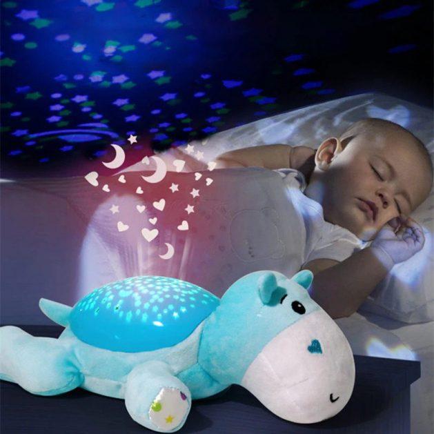 proiector digital cadou nou nascuti bebe